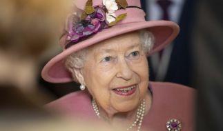 Happy Birthday, Majestät! Queen Elizabeth II. wird 93 Jahre jung. (Foto)