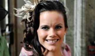 Prinzessin Sofia von Schweden sorgte zuletzt mit einer durchsichtigen Bluse für Schlagzeilen. (Foto)