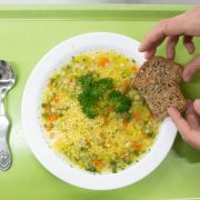 Keine Lust auf Kantine? 5 Tipps für Ihr Lunchpaket im Job (Foto)