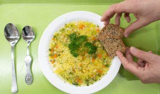schlemmend durch die Mittagspause (Foto)