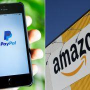 SO werden Paypal- und Amazonkunden abgezockt (Foto)