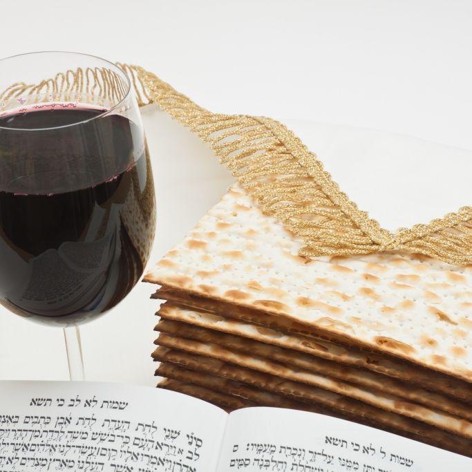Was wird an den jüdischen Feiertagen eigentlich gefeiert? (Foto)