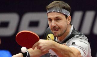 Wegen einer Fiebererkrankung musste Timo Boll zahlreiche Spiele absagen. (Foto)