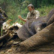 Der Verbündete der Höhlenelefanten bei Das Erste (Foto)