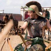 Terra X: Brot und Spiele - Wagenrennen im alten Rom bei ZDF (Foto)