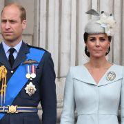 Wie eine Prinzessin! SO lebt Herzogin Kates Ex-Freundin Rose Hanbury (Foto)