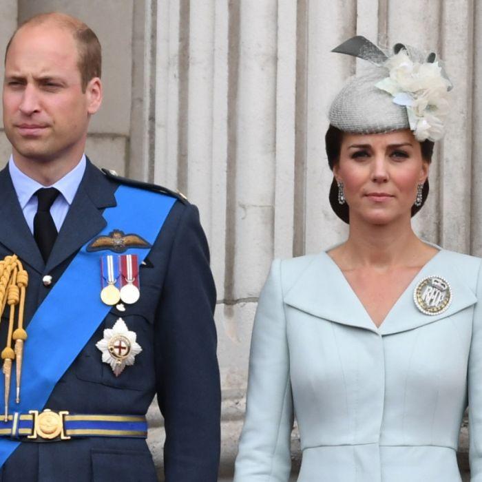 Sehr royal! HIER lebt Herzogin Kates Ex-Freundin Rose Hanbury (Foto)