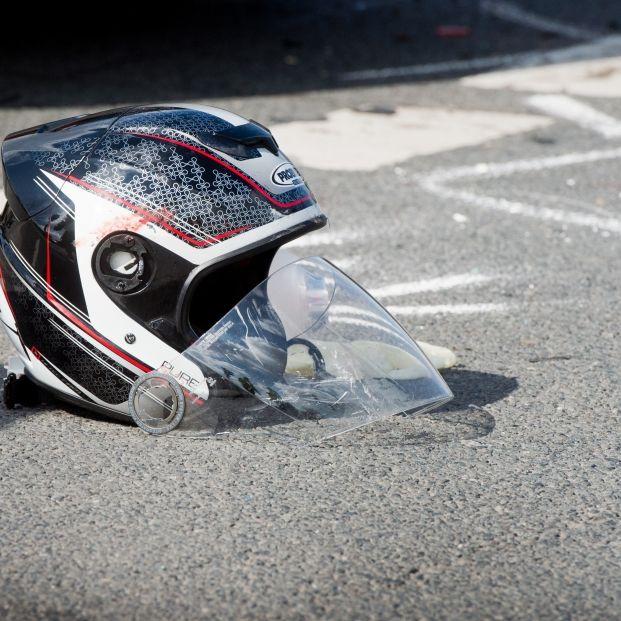 Todes-Crash am Karfreitag! 2 Biker tot, etliche Verletzte (Foto)