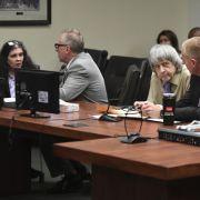 Horror-Eltern nach Kinderfolter zu langer Haft verurteilt (Foto)