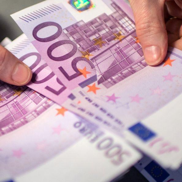 Endgültiges Aus! DIESE Banknote verschwindet jetzt für immer (Foto)