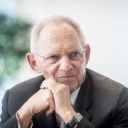 Schäuble spricht Machtwort im Zoff um AfD-Vizeposten (Foto)