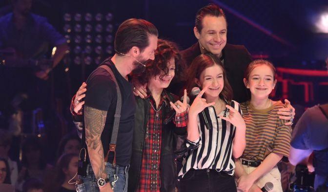 """The Voice Kids""-Finale 2019"