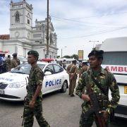 15 Tote nach neuen Explosionen in umstelltem Haus gefunden (Foto)