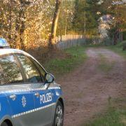 Babyleiche in thüringischem Waldstück entdeckt (Foto)