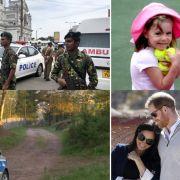 Hunderte Terror-Tote in Sri Lanka // Heidi Klum mit Babybauch? // Heiße Spur im Fall Maddie McCann? (Foto)