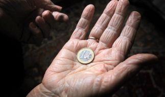 Rentner zahlen 33 Milliarden Euro Einkommensteuer (Foto)