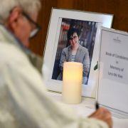 """""""Neue IRA"""" bekennt sich zu Tötung von Journalistin (29) (Foto)"""