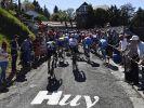 Radrennen Flèche Wallonne Ergebnisse 2019
