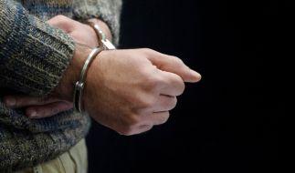 Drei Verdächtige wurden mittlerweile festgenommen. (Foto)