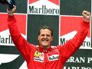 Michael Schumacher gilt auch heute noch als Rennsportlegende. (Foto)