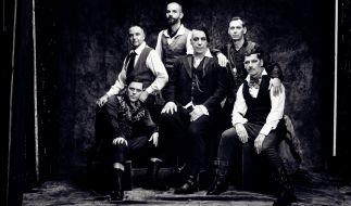 Das neue Rammstein-Album erscheint am 17. Mai 2019. (Foto)