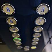 Fahrstuhl abgestürzt! 11 Menschen sterben (Foto)