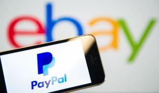 Paypal und Ebay trennen sich. Zumindest ein stückweit. (Foto)