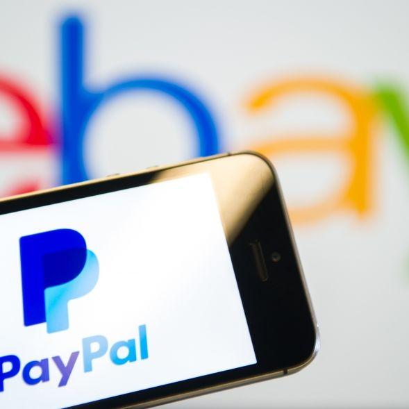 Paypal auf Ebay eingestellt? DAS müssen Online-Kunden aktuell wissen (Foto)