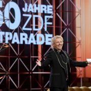 1. Auftritt im ZDF nach Trennung von Ehefrau Thea (Foto)