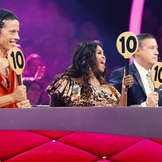 Welcher Promi konnte die Jury nicht überzeugen? (Foto)