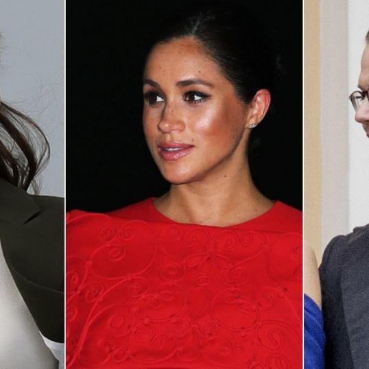 Streit, Verbannung, Tod! Royals zwischen Freude und Leid (Foto)