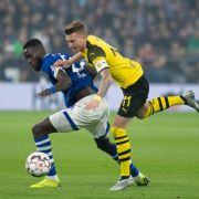 Derby-Drama nach Doppel-Rot! BVB schlägt sich selbst (Foto)