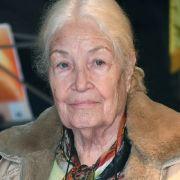 Schwere Krankheit!Schauspielerin stirbt mit 88 Jahren (Foto)