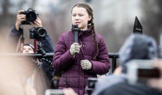 Thunberg in der Kritik: Fremdbestimmt von PR-Experten? (Foto)