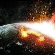 Killer-Asteroid im Anflug! NASA probt für den Weltuntergang (Foto)