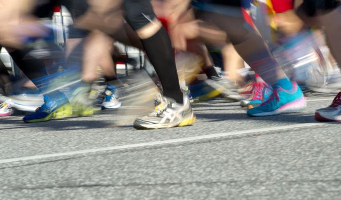 Marathon in Hamburg und London 2019 Ergebnisse