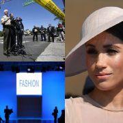 Model (26) stirbt nach Zusammenbruch auf Laufsteg// Meghan Markle bedauert Kate Middleton // Tote bei Angriff auf US-Synagoge (Foto)