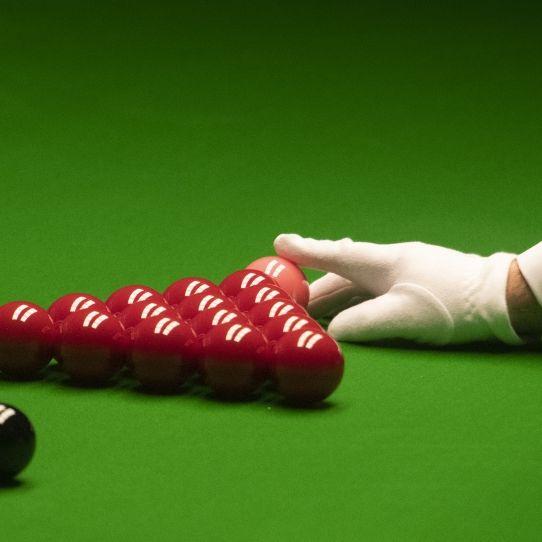 Judd Trump wird erstmals Snooker-Weltmeister (Foto)