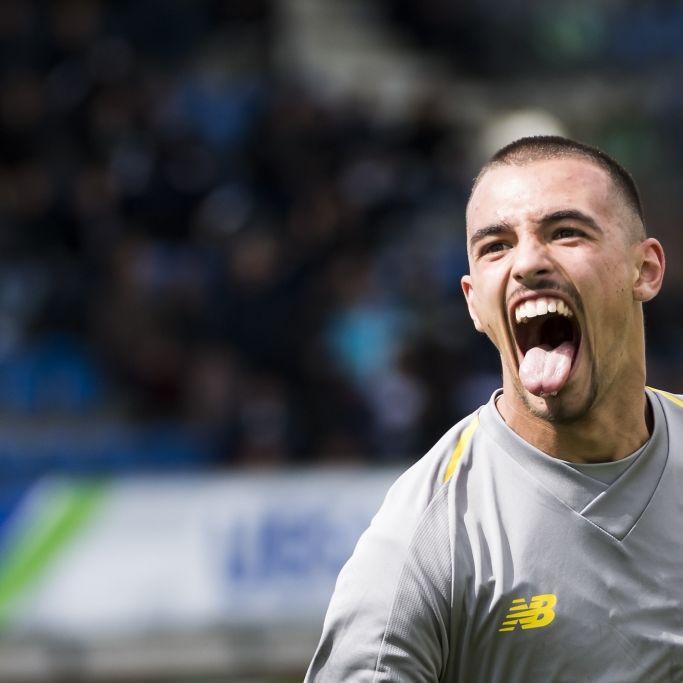 3:1! FC Porto schlägt FC Chelsea im Finale (Foto)