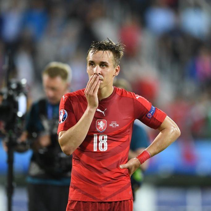 Kollegen unter Schock! Tschechischer Nationalspieler stirbt mit 28 Jahren (Foto)