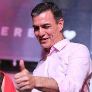 Sozialisten gewinnen Wahl in Spanien - Erfolg für Rechtspopulisten (Foto)
