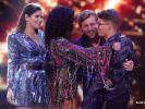 Warum gratulierte Dieter Bohlen Sieger Davin nicht zum Sieg?