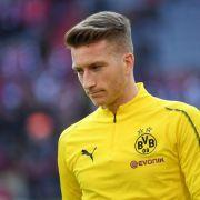 Nach Derby-Rot: DFB sperrt BVB-Kapitän Marco Reus und Marius Wolf! (Foto)