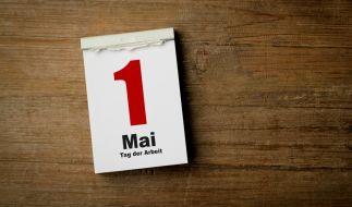 Der 1. Mai ist offiziell ein Feiertag - doch wo sind die Geschäfte am 01.05. trotzdem geöffnet? (Foto)