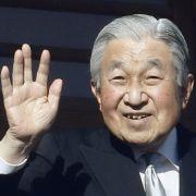 Alle Infos zur Abdankung des Kaisers von Japan (Foto)