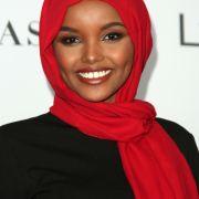 "Muslimin in Hidschab und Burkini ziert ""Sports Illustrated""-Cover (Foto)"