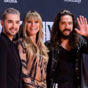 Getrennt von Tom Kaulitz - DAS macht Heidi ohne ihren Verlobten! (Foto)