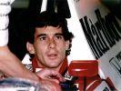 Ayrton Senna starb vor 25 Jahren