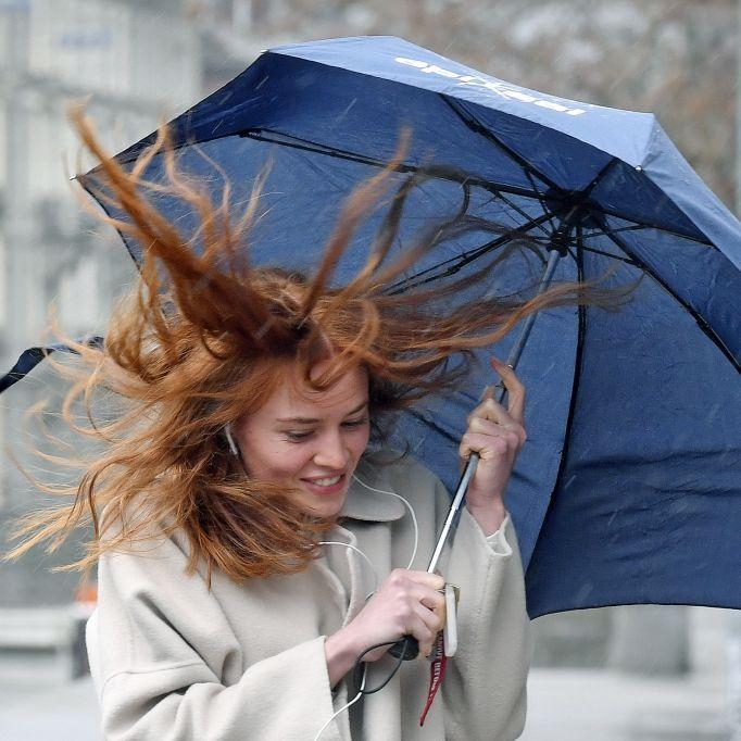 Schlechte Aussichten zum 1. Mai! Woche endet kalt und regnerisch (Foto)