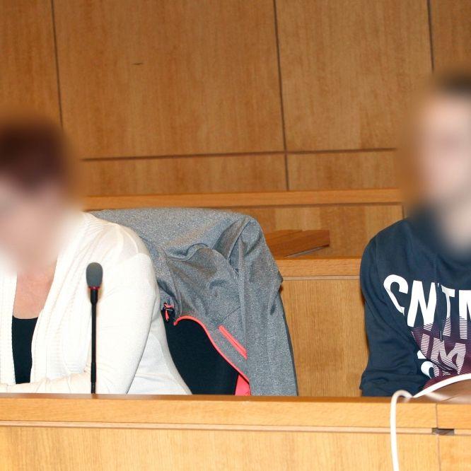Junge (5) stirbt an Darmverschluss: Diese Strafe droht der Mutter! (Foto)